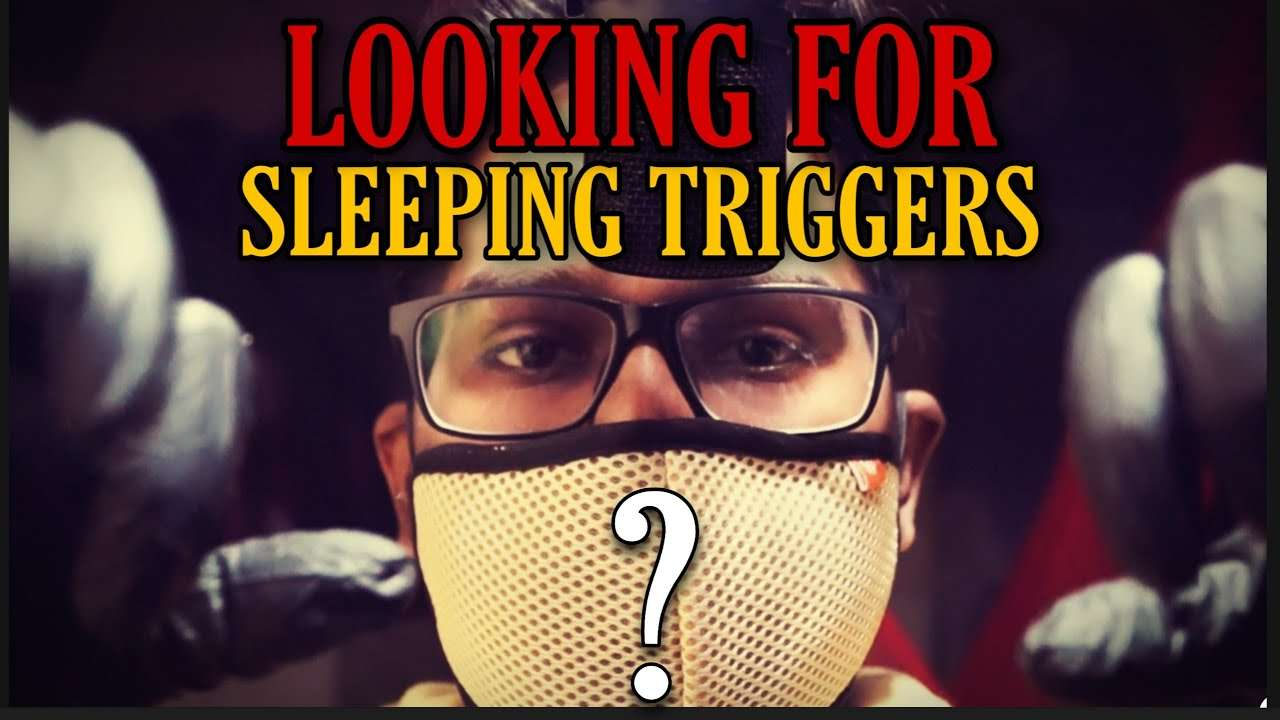 11 Binaural ASMR Triggers for Tingles, Relaxation, and